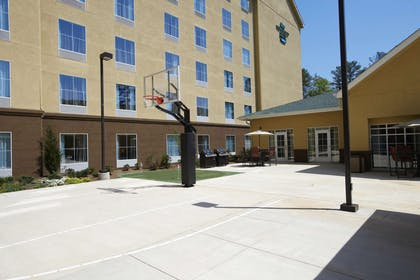 Recreational Facility | Homewood Suites by Hilton Birmingham-SW-Riverchase-Galleria