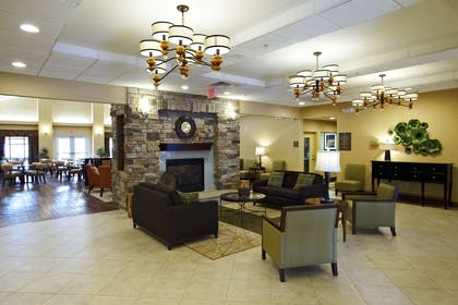 Reception | Homewood Suites by Hilton Birmingham-SW-Riverchase-Galleria