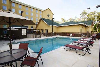 Pool | Homewood Suites by Hilton Birmingham-SW-Riverchase-Galleria