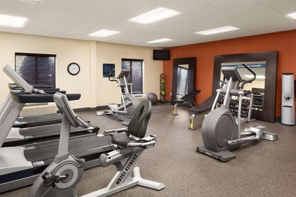 Health club | Hampton Inn & Suites Birmingham/280 East-Eagle Point