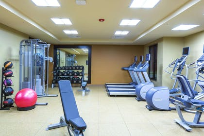 Health club | Homewood Suites By Hilton Billings, MT