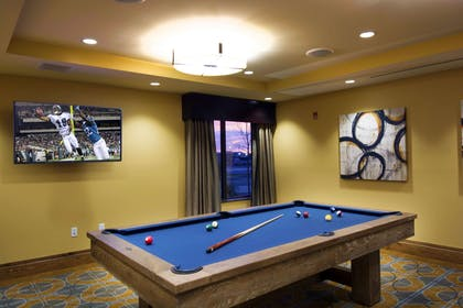 Recreational Facility | Homewood Suites By Hilton Billings, MT