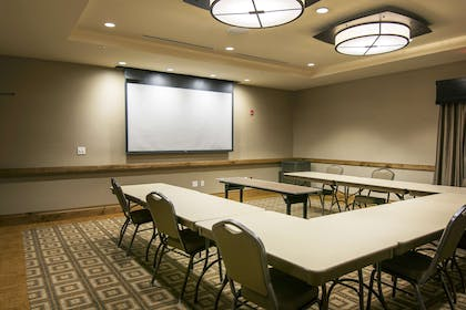 Meeting Room | Homewood Suites By Hilton Billings, MT
