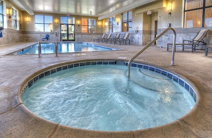 Spa | Homewood Suites By Hilton Billings, MT