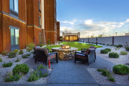 Exterior | Homewood Suites By Hilton Billings, MT