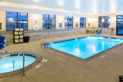 Pool | Homewood Suites By Hilton Billings, MT