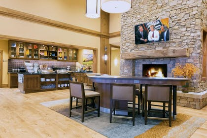 Restaurant | Homewood Suites By Hilton Billings, MT