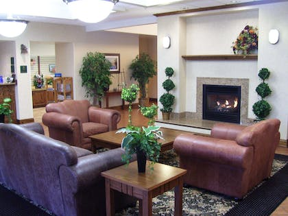 Reception | Homewood Suites by Hilton Bakersfield