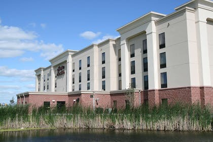 Exterior | Hampton Inn Suites Brookings