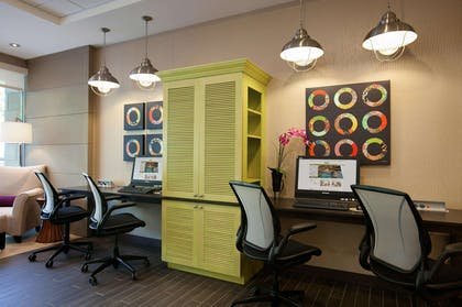 Business Center | Home2 Suites by Hilton Nashville-Airport