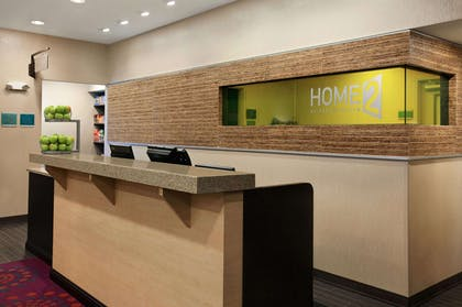 Reception | Home2 Suites by Hilton Nashville-Airport