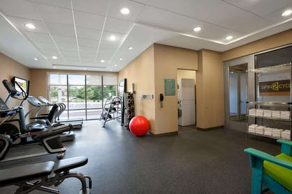 Health club | Home2 Suites by Hilton Nashville-Airport