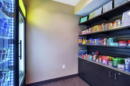 Restaurant | Home2 Suites by Hilton Nashville-Airport