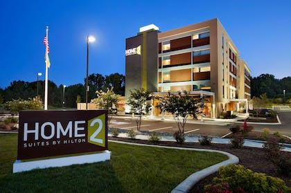 Exterior | Home2 Suites by Hilton Nashville-Airport
