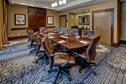 Meeting Room | Hampton Inn & Suites Nashville-Downtown