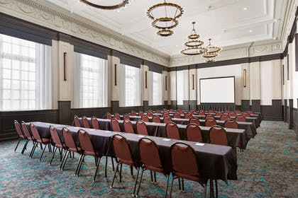 Meeting Room | Homewood Suites by Hilton Nashville-Downtown