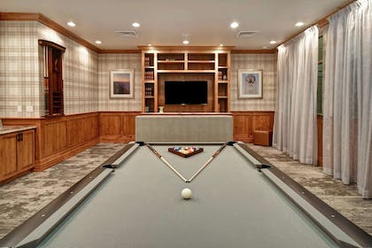 Recreational Facility | Homewood Suites by Hilton Boise