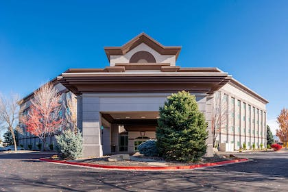 Exterior | Hampton Inn & Suites Boise/Spectrum