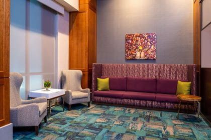 Lobby | Hampton Inn & Suites Boise/Spectrum