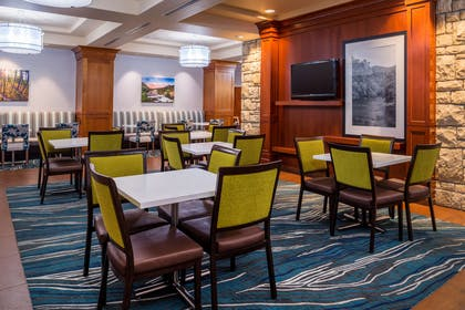 Restaurant | Hampton Inn & Suites Boise/Spectrum