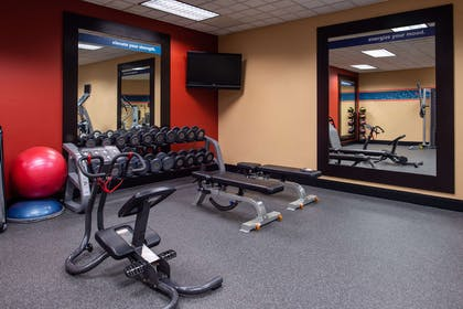 Health club | Hampton Inn & Suites Boise/Spectrum