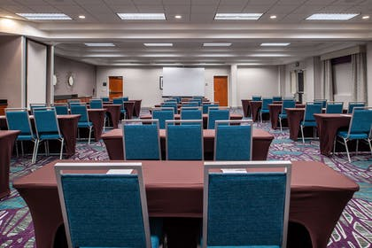 Meeting Room | Hampton Inn & Suites Boise/Spectrum