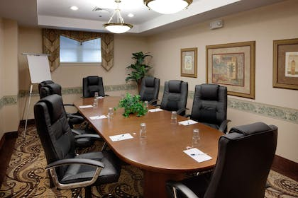 Meeting Room | Homewood Suites by Hilton Boston / Andover