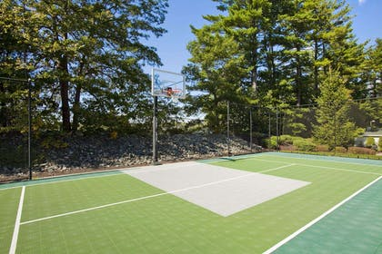 Recreational Facility | Homewood Suites by Hilton Boston / Andover