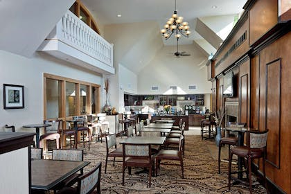 Property amenity | Homewood Suites by Hilton Boston / Andover