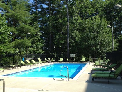 Pool | Homewood Suites by Hilton Boston / Andover