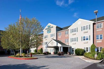 Exterior | Homewood Suites by Hilton Boston / Andover