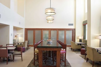 Reception | Hampton Inn and Suites Brownsville