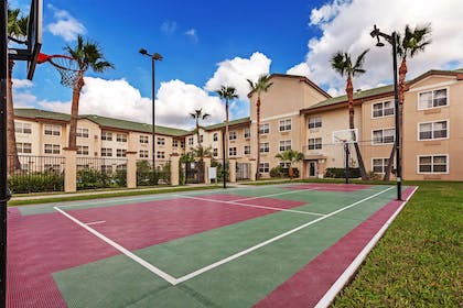 Recreational Facility | Homewood Suites by Hilton Brownsville