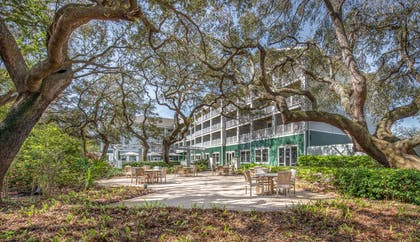 Exterior | Hampton Inn and Suites Jekyll Island