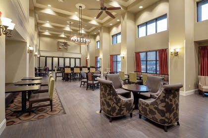 Lobby | Hampton Inn & Suites Baton Rouge - I-10 East