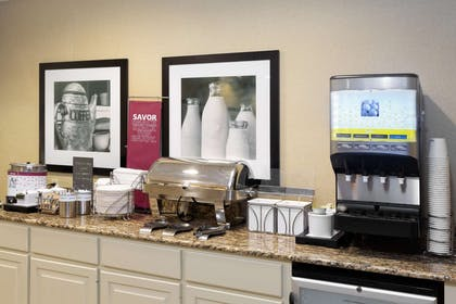 Restaurant | Hampton Inn & Suites Baton Rouge - I-10 East