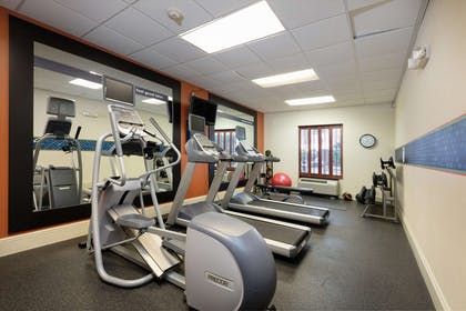 Health club | Hampton Inn & Suites Baton Rouge - I-10 East
