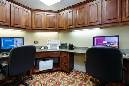 Business Center | Hampton Inn & Suites Baton Rouge - I-10 East