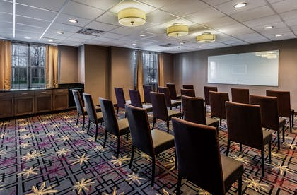 Meeting Room   Homewood Suites by Hilton Buffalo-Airport