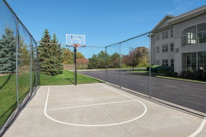 Recreational Facility   Homewood Suites by Hilton Buffalo-Airport