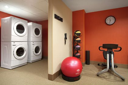 Health club | Home2 Suites Hilton Baltimore Downtown, MD