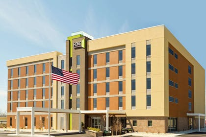 Exterior | Home2 Suites by Hilton Baltimore / Aberdeen, MD