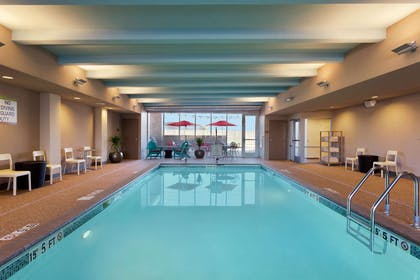 Pool | Home2 Suites by Hilton Baltimore / Aberdeen, MD