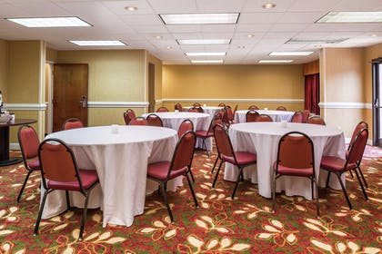 Meeting Room | Hampton Inn Columbia Northeast - Fort Jackson Area
