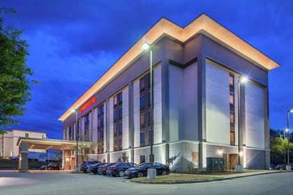Exterior | Hampton Inn Columbia Northeast - Fort Jackson Area