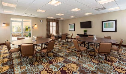 Meeting Room | Homewood Suites by Hilton Akron Fairlawn, OH