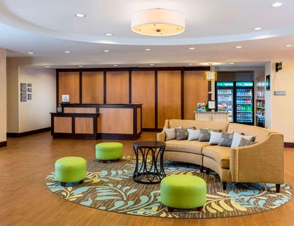 Reception | Homewood Suites by Hilton Akron Fairlawn, OH