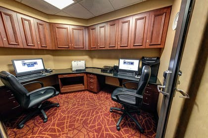 Business Center | Hampton Inn & Suites Chadds Ford