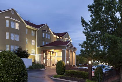 Exterior | Homewood Suites by Hilton Chattanooga - Hamilton Place