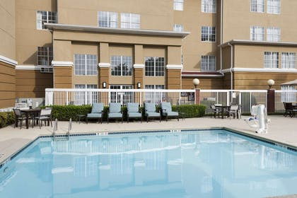 Pool | Homewood Suites by Hilton Chattanooga - Hamilton Place